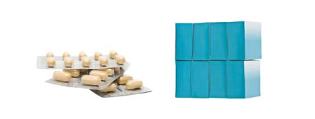 Clinical supplies and clinical supplies packaging